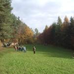 Stammeswochenende Körbeldorf 2014 193